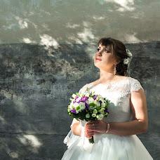 Wedding photographer Elena Grishay (Ellenka). Photo of 10.11.2015