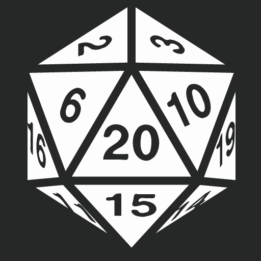 Simple RPG Dices- screenshot
