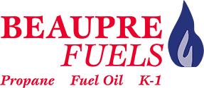 Beaupre Logo