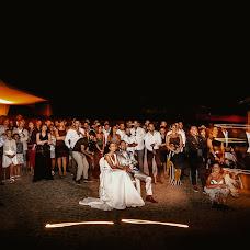 Wedding photographer Mirko Turatti (spbstudio). Photo of 02.10.2018