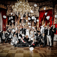 Wedding photographer Roberto Aprile (RobertoAprile). Photo of 24.03.2017