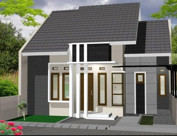 Simple house exterior designs android apps on google play for Exterior house design app