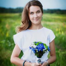 Wedding photographer Marina Nasonova (Teyvilin). Photo of 12.07.2015