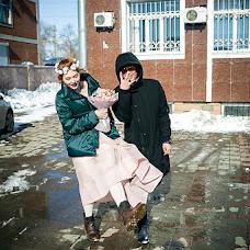 Wedding photographer Askhat Kaziev (kaziev). Photo of 03.04.2018