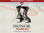 Honor Golden Ale