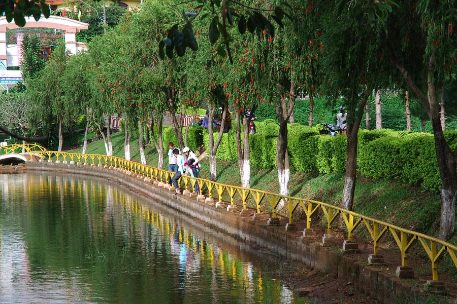 Đô thị Thanh Hà Cienco 5