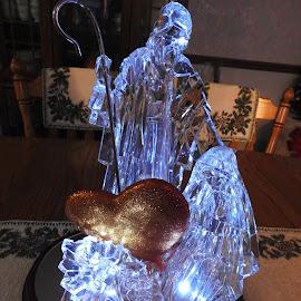 by Rhonda Rossi - Public Holidays Christmas (  )