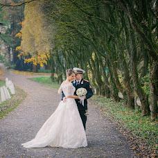 Wedding photographer Kristina Koroleva (kkorolyova). Photo of 11.10.2016