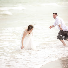 Wedding photographer Sergey Cherepanov (CKuT). Photo of 07.10.2017