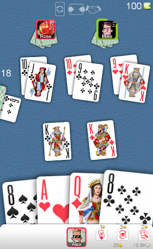 Durak Online  gameplay | by HackJr.Pw 7