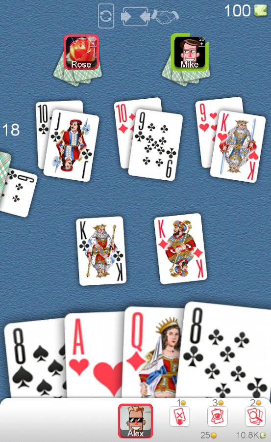 Durak Online 4 Spieler