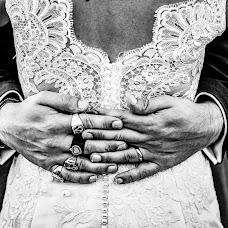 Fotografo di matrimoni Dino Sidoti (dinosidoti). Foto del 26.02.2019