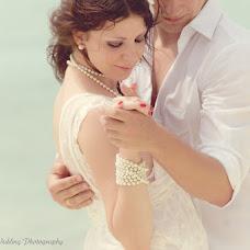Wedding photographer Evgeniya Vlasova (JennyRainbow). Photo of 02.04.2015