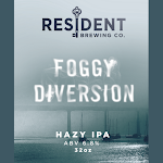 Resident Foggy Diversion