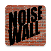 Noise Wall - Block Noise