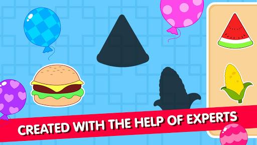 AutiSpark: Kids Autism Games & Special Education 3.2 screenshots 1