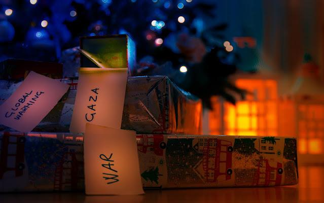 i doni che nessuno vuole di kareas