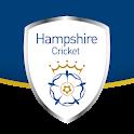 Hampshire Cricket icon