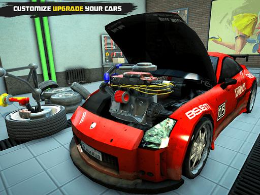 Demolition Car Derby Stunt 2020: New Car Game 2k20 apktram screenshots 8