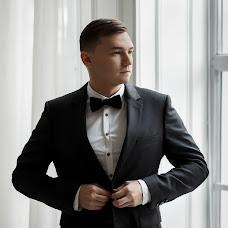 Wedding photographer Semen Kosmachev (kosmachev). Photo of 30.10.2017