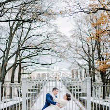 Wedding photographer Savva Vorotilin (Savvaphoto). Photo of 09.12.2016