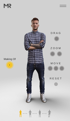 Marco Reus - screenshot