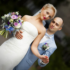 Wedding photographer Eduard Arteev (ARTeeV). Photo of 20.09.2016