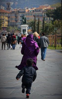 Mamma tu corri che io ti prendo... di AlessandraPaci