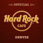 Logo for Hard Rock Cafe Denver