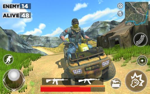 Free Battle Royale: Battleground Survival 2 10