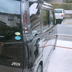ルークス ML21S Highway STAR 4WDのカスタム事例画像 柚鈴さんの2020年04月19日12:27の投稿