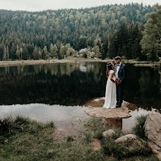 Wedding photographer Laďka Skopalová (ladkaskopalova). Photo of 04.06.2019