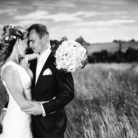 Wedding photographer Tomáš Winkelhöfer (winkelhfer). Photo of 23.07.2017