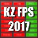 KZ FPS BENCHMARK 2017 icon
