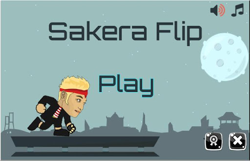 Sakera Flip