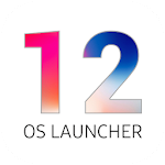 OS Launcher 12 for iPhone X 2.0
