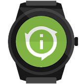 Informer for Android Wear Smartwatch notifications
