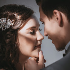 Wedding photographer Cumhur Ulukök (CumhurUlukok). Photo of 26.10.2017