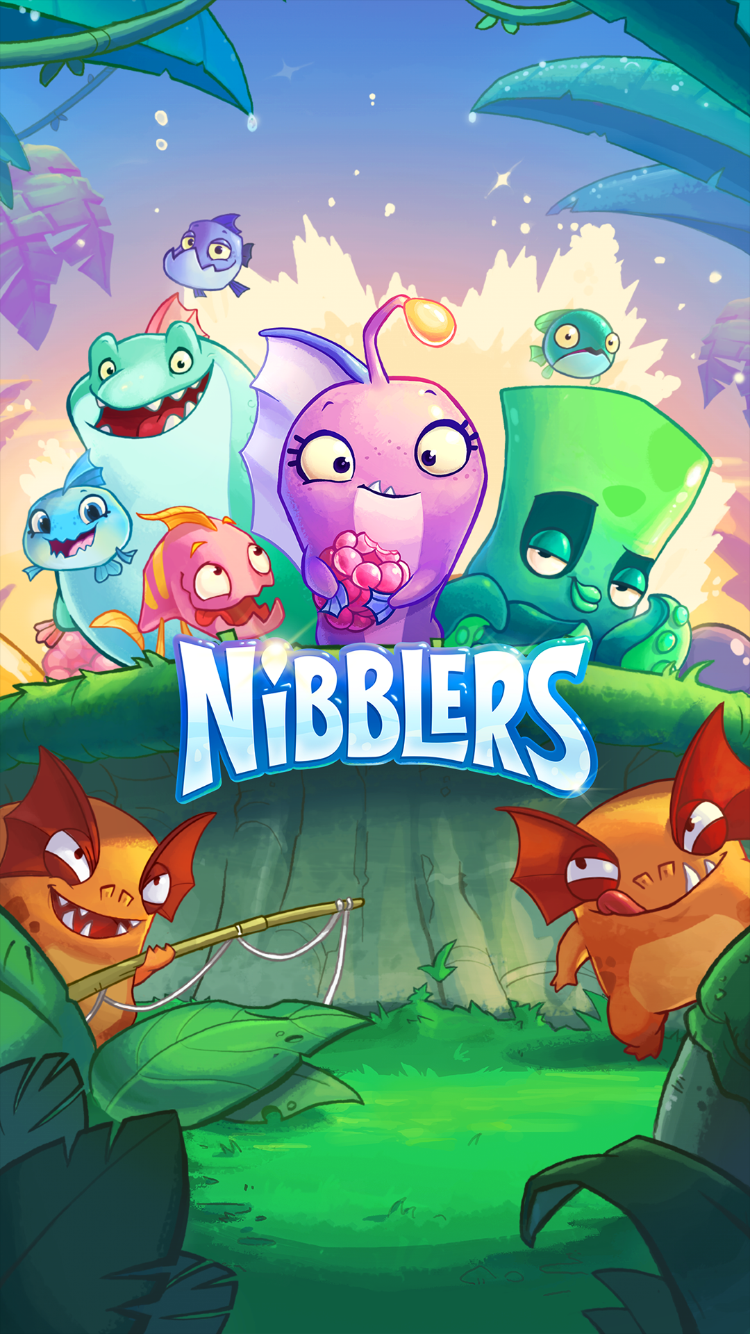 Fruit Nibblers screenshot #10