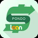 Pondo Loan-Simple loan, easy access to peso cash icon
