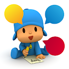 Pocoyo First Words Free icon