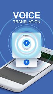 TranslateZ – Text, Photo & Voice Translator 1.4.4 Android Mod APK 1