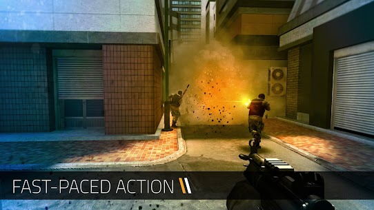 Forward Assault Mod Apk 1.2011 2