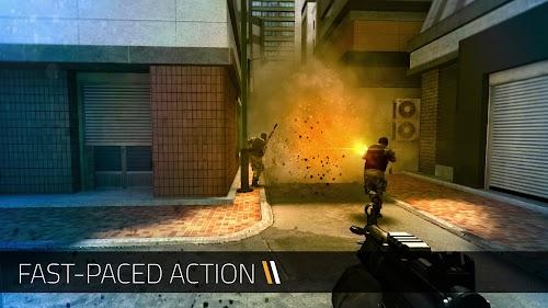 Screenshot 2 Forward Assault 1.1029 APK+DATA MOD