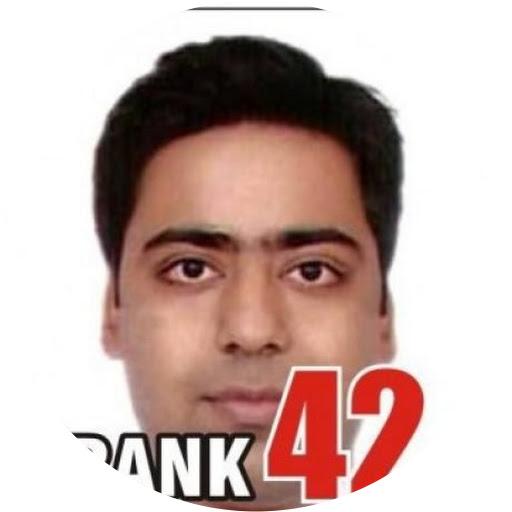 Jatin Lal (AIR 42, 2015)