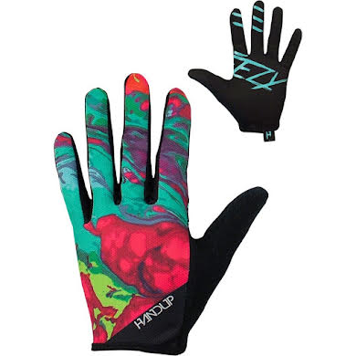 Handup Gloves Lava Lamp Gloves