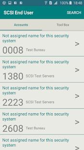 DW Security - náhled