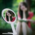 Blur Photo Collage icon