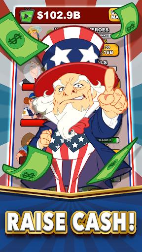 Pocket Politics: Idle Money  screenshots 3
