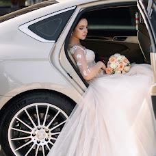 婚禮攝影師Mariya Ruzina(maryselly)。07.11.2018的照片